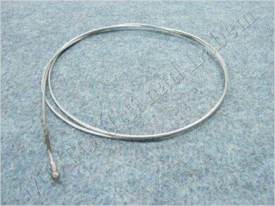 Steel cable, clutch ( Jawa,ČZ ) 200cm(010833)