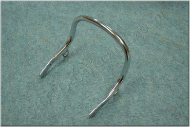 madlo zadní - držák ( Kýv,Pan ) chrom(010893)