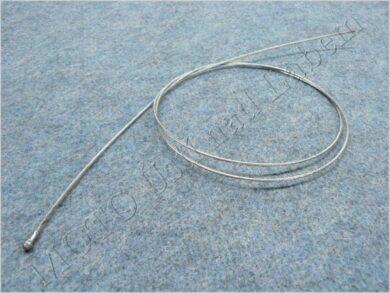 Steel cable, clutch ( Jawa,ČZ ) 145cm(011152)