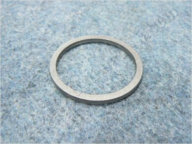 Ring 40x47x3, exhaust pipe ( Pér,Kýv,Pan )(011243)