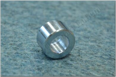 Bushing, Fuel tank / Step pillion ( Jawa 250,350 )  (011825)