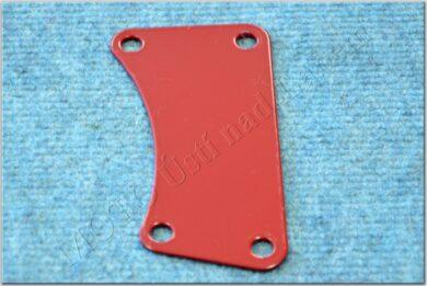 Holder, Engine fastening plate, flat ( Jawa 353,354 )(011939)