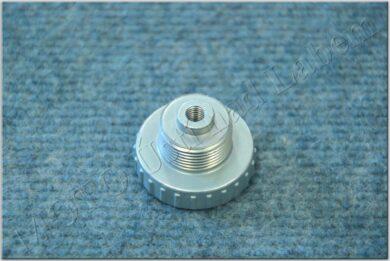 Cap, Throttle valve, outside thread ( Jawa,ČZ 6V )(012003)