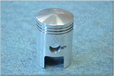 3-rings piston - pin 16 , groove 2,0 ( Jawa,ČZ 125 )(050103M)
