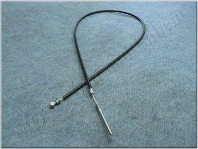 Bowden cable, Fr. brake, w/o adjuster ( Jawa 634 )(060226)