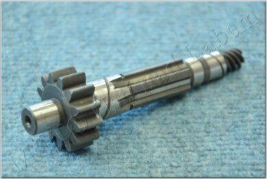 Countershaft 13T ( Jawa 634 ) orig. Mototechna(060335)
