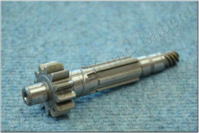 Countershaft  12t ( Jawa 634 ) orig. Mototechna(060336)