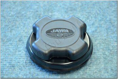 Cap, fuel filler ( Jawa 638 ) TWN(080117)