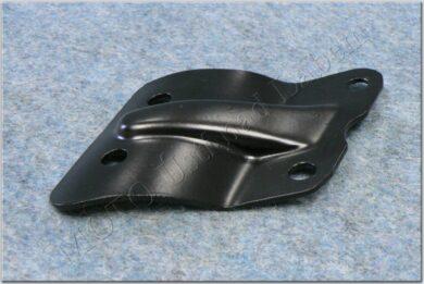 Exhaust bracket - Right ( Jawa 639-640 )(080132)