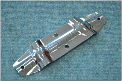 Holder, Engine Guard Crash Bar Protector( Jawa 634-640 ) chrome(080261)