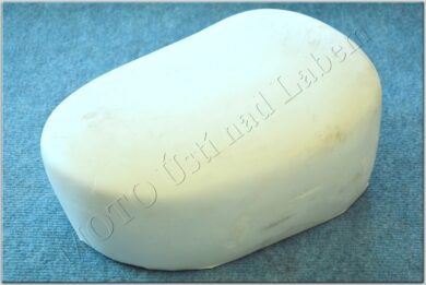 Foam, seat - plain, straight (PIO 555) form(111186)