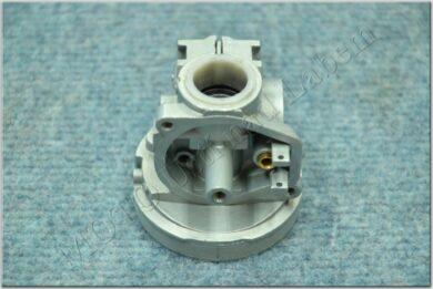 carburettor body Dellorto - bare (Babetta)(120536)