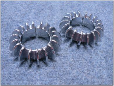 Collars, exhaust pipe ( ČZ 125 B,T )(300022)