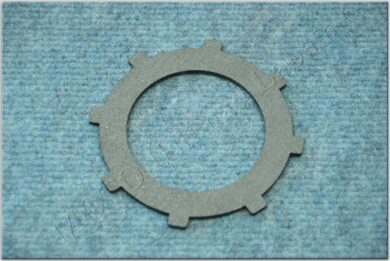 Disk, clutch friction - ferodo ( ČZ -125,150 C ) EU(300265)