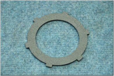 Disk, clutch friction - ferodo ( ČZ -125 B,T ) EU(300266)
