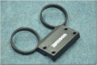 Bracket, Speedometer + tachometer ( Simson S51 )(520037)