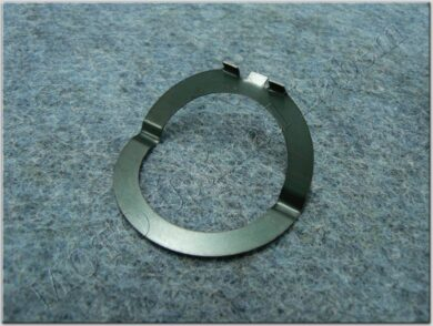 Safeguard, exhaust nut ( Simson )(520844)