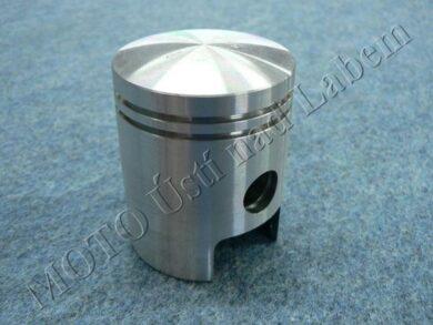 2-rings piston - pin 15 , groove 2,0 ( ETZ 150 )(600100M)