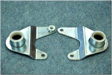Bracket, engine ( ETZ 125,150 )(600438)
