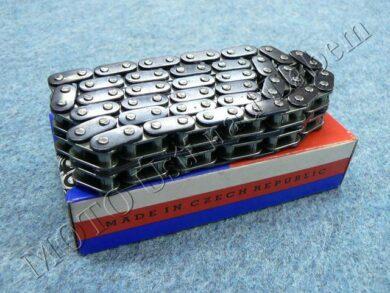 Chain, primary drive ASA 35 50L. ( ETZ 150 )(600155)