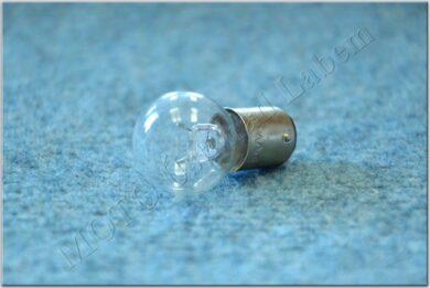 Bulb 12V 15W BA15S(840019)