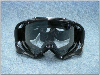 Motocross Goggle MCN YH18 - black(870005)