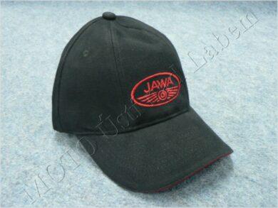 Cap w/ logo JAWA(930209)
