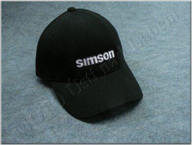 Cap w/ logo SIMSON(930573)