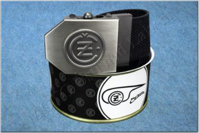 belt ČZ / textile black - size 150cm(930815)