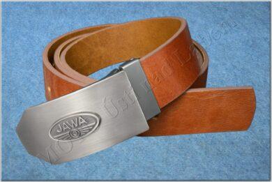 Belt JAWA brown - Size 120 cm(930849)