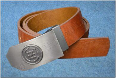 Belt ČZ brown - Size 120 cm(930851)