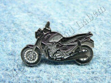 Pin badge JAWA 650 Style (violet)(930039)