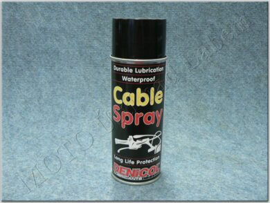 Cable spray (400 ml)(950082)