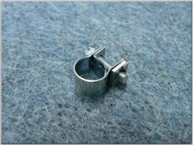 Fuel hose clip 12-13 mm ( UNI )(990604)
