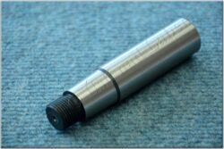 Pin,Crankshaft - left ( Jawa 250 - 353, Perak )