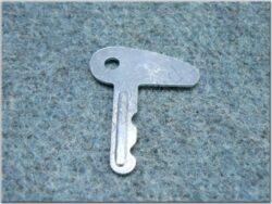 Ammeter key ( Pérák, Kývačka )(010148)