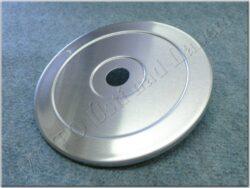 Cover w/o pattern, Fr. wheel hub ( Panelka )