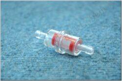 Fuel filter 1K5 ( UNI ) round