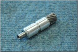 Gear pinion, speedometer 12T. ( Jawa 350 Kývačka )(010366)