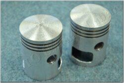 piston 58,00 L + P pin 16 (Jawa 350 6V) orig