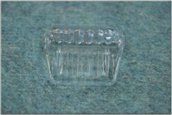 Glass, taillight ( Jawa 353,354 / ČZ )