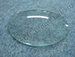 Glass, Speedometer, 78mm convex ( Jawa 353,354 / ČZ )