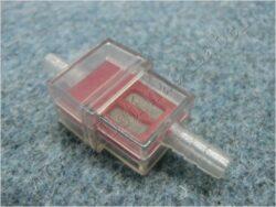 Fuel filter 2H6 ( UNI ) square