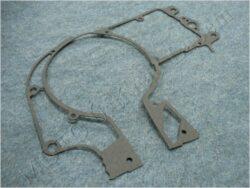 Gasket 1,0  , crankcase ( Kýv 250/353 ) A