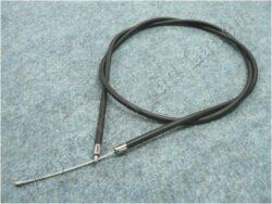 Bowden cable, Throttle valve - spiral turn ( Jawa 353,354 / ČZ ) +20 cm