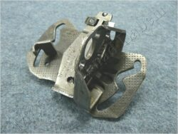 Restrict shift mechanism ( Panelka )