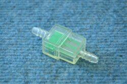 Fuel filter 6H6 ( UNI ) green