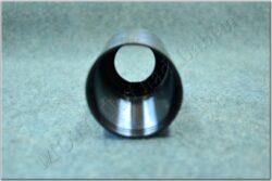 Case, shock absorber - upper ( Kýv,Pan ) plastic(010982)