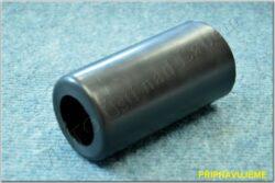 Case, shock absorber - upper ( Kýv,Pan ) plastic