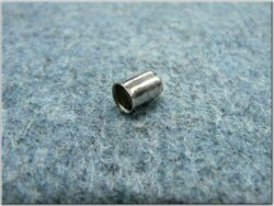 Bowden cable end ferrule 5,4mm ( UNI )
